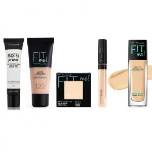 Fit me Deal 5 in 1